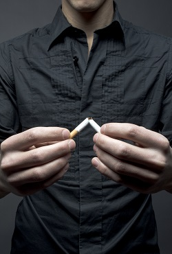 smoking cessation incentive