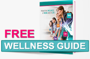 free wellness guide