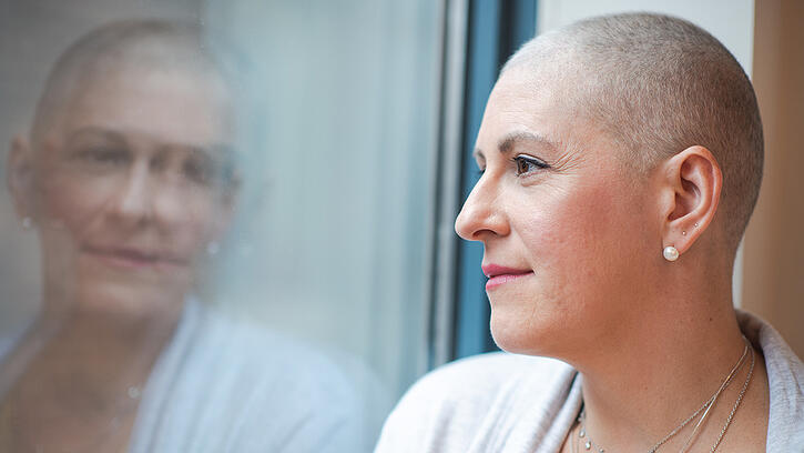 Supporting people with cancer during COVID-19