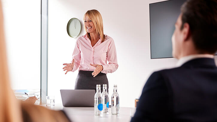 What does Human Resources do and when do you need them?