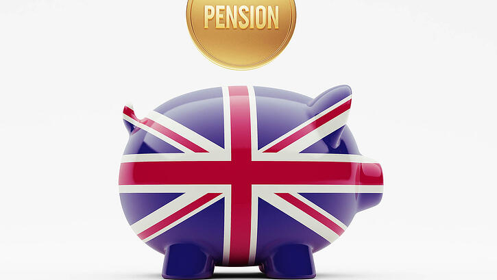 Itching to switch? What employers need to consider when replacing a defined benefit pensions scheme