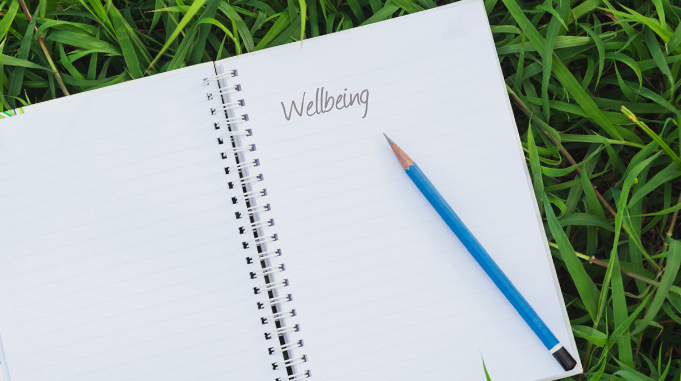 9 steps to wellbeing on a budget in 2020