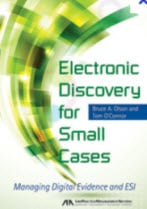 Small Cases Book ABA
