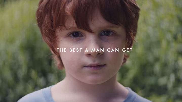 "What Marketers Can Learn from Gillette's ""The Best A Man Can Get"" Ad"