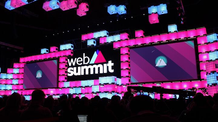 Web Summit 2018 Lisbon Highlights - Days 1 and 2