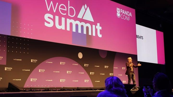 Web Summit 2018 Lisbon Highlights - Days 3 and 4