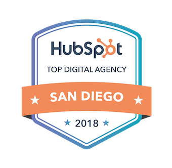 HubSpot Top Digital Marketing Agency in San Diego