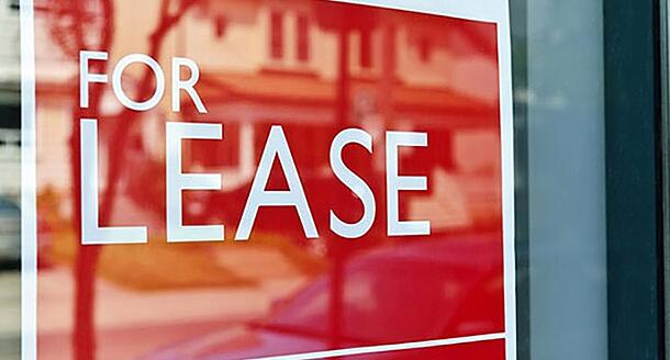 Must-do before getting into a commercial lease
