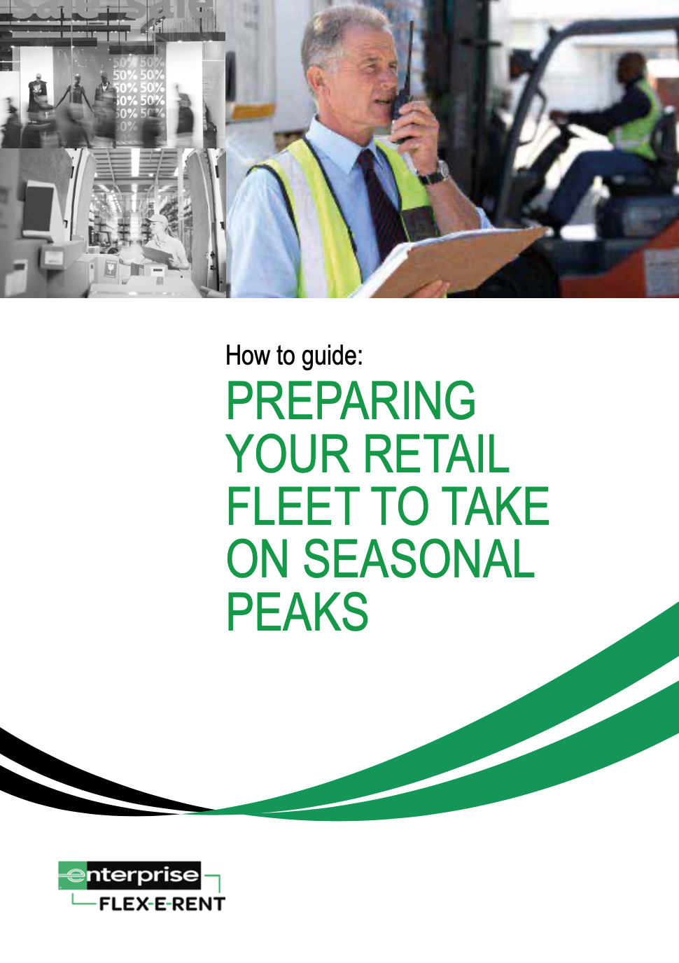 Is your retail fleet prepared for seasonal peaks?