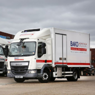 BAKO South Eastern Partners with Enterprise Flex-E-Rent for Fleet Replacement Programme