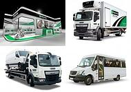 Enterprise Flex-E-Rent makes debut at CV Show