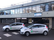 Shropshire County Council Adopts Enterprise Car Club to Cut Travel Cost