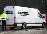 Staffordshire University halves car and van expenditure with Enterprise