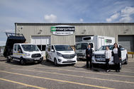 Enterprise Flex-E-Rent Expands National Network with new Branch near Maidstone