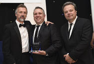 Enterprise Flex-E-Rent Wins Top Industry Award for Second Consecutive Year