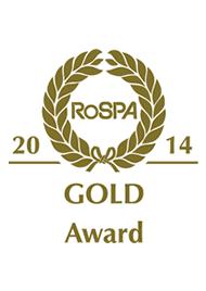 award-rospa-gold-2014