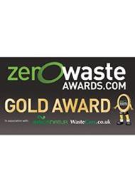 award-zero-waste-gold