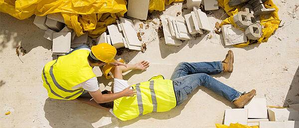 Top Causes of Construction Accident Injuries and How to Prevent Them