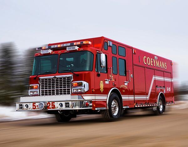 Coeymans Fire District Coeymans Ny