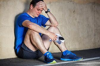 Your Best Options To Ease Foot Pain Caused By Running With