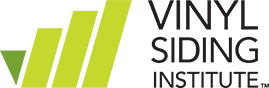 The Vinyl Siding Institute logo