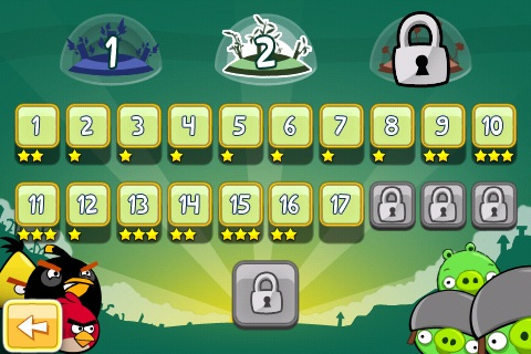 angry birds online spiele