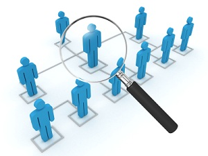 how to develop a customer profile