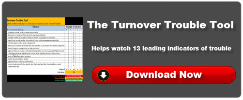 Turnover Trouble Tool