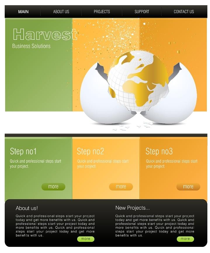 New Website Design Ideas - Home Design Ideas