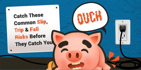 Bacon's-Safety-Tips-C05- Slip Trip Fall Hazards - FI