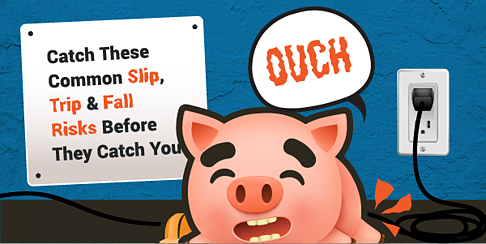 Bacon's-Safety-Tips-C05- Slip Trip Fall Hazards - FI