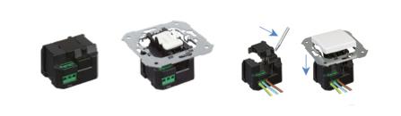 Transforma un pulsador en un regulador de luz - Pulsadores de luz ...