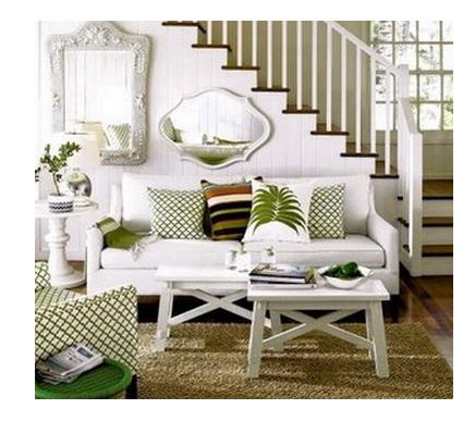 Blog de simon bricoladores ideas decoracion salon - Decoracion salones pequenos ...
