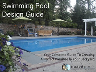 Swimming pool design guide for Pool design guidelines
