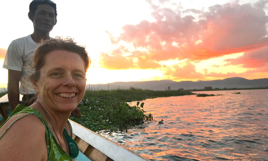 Rosemary sunset lake.png