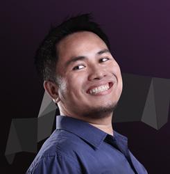 Eric Dimson Dela Cruz Head of Creative Technology