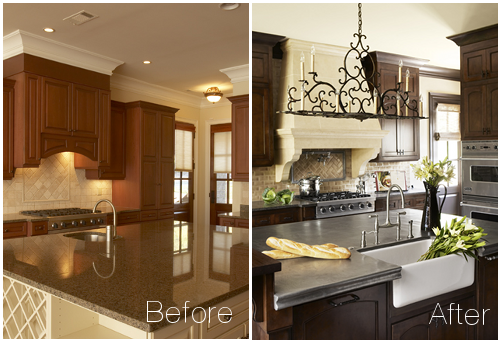 home design before and after pictures improvements before and after home interior designs