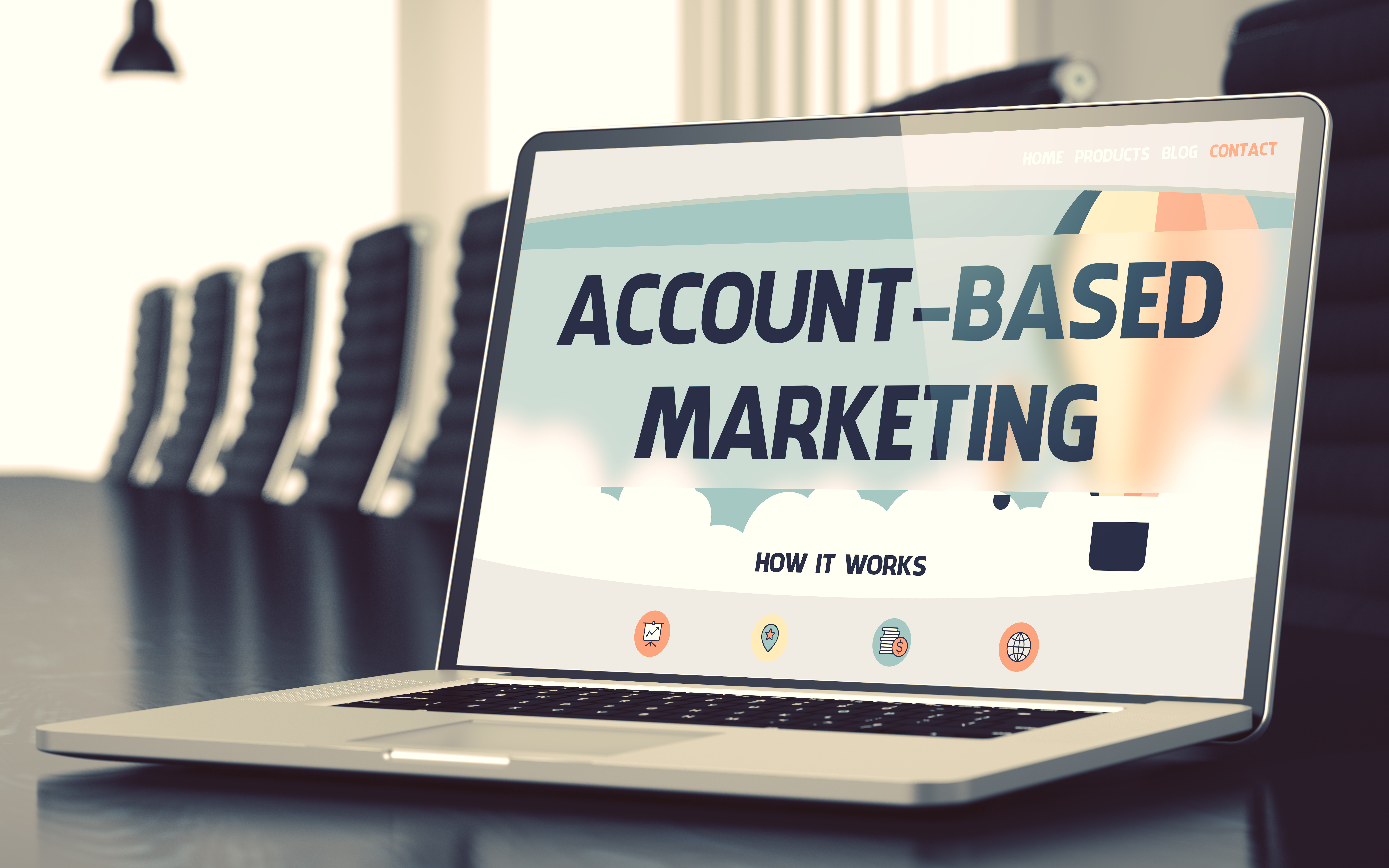 5 reasons why Account Based Marketing is more relevant than ever