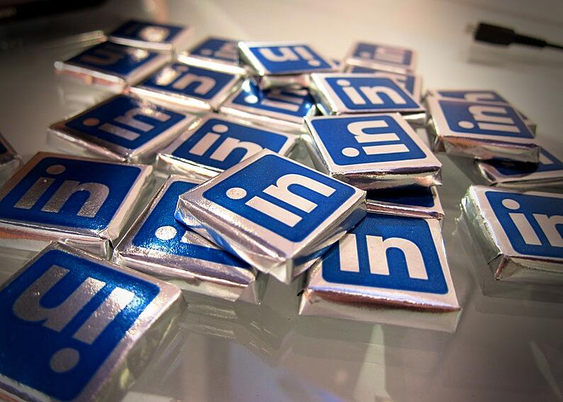 How to post on Linkedin without making everyone cringe