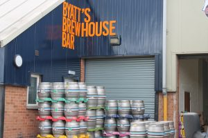Case Study: Byatt's Brewery