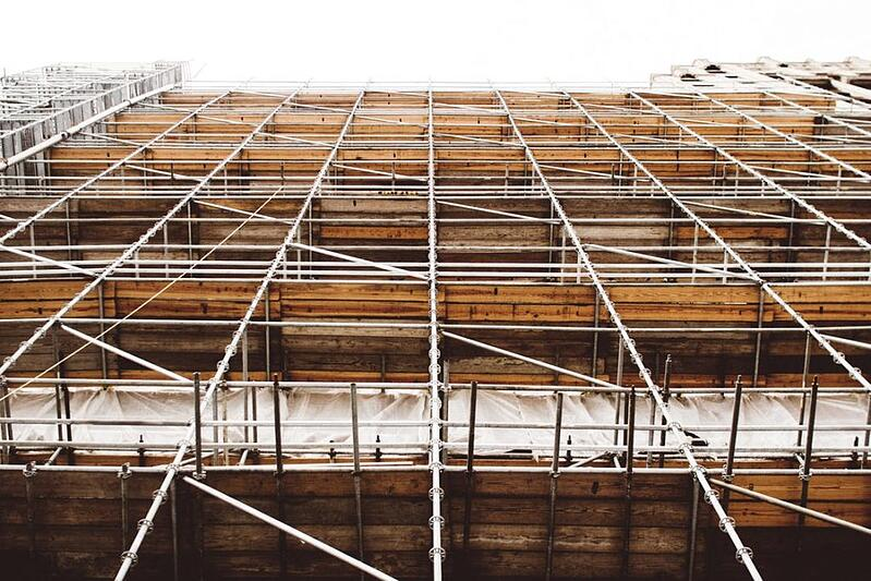 Don't Purchase Scaffold Equipment, Lease It To Save You Money