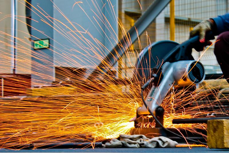 Manufacturing Machines and Equipment