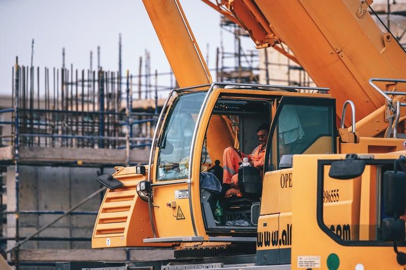 Scaffolding & Equipment Finance