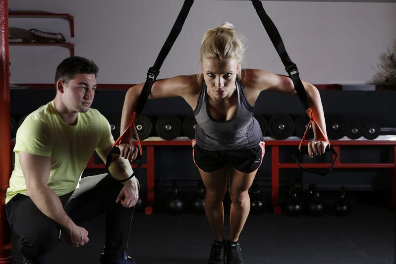 Work it! Top Gym Trends for 2018