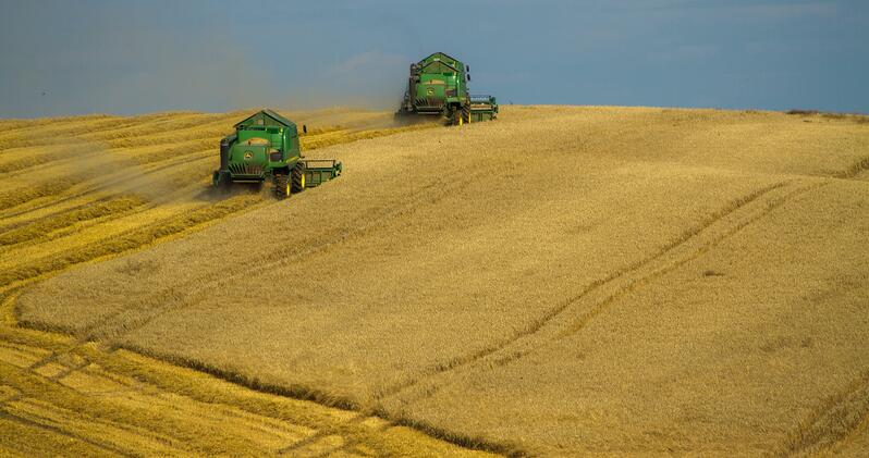 Agricultural Equipment Finance: Your Options
