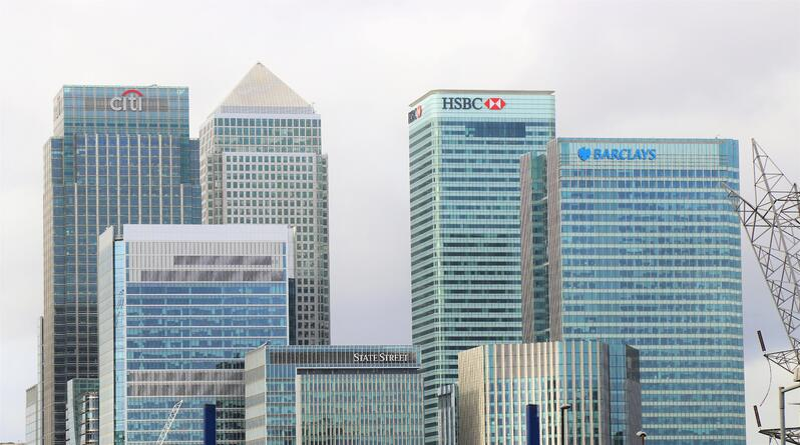 4 Ways Fintech Companies Use Big Data To Beat The Banks