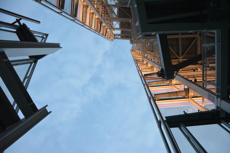 Construction Industry: Why You Should Lease Your Business Assets