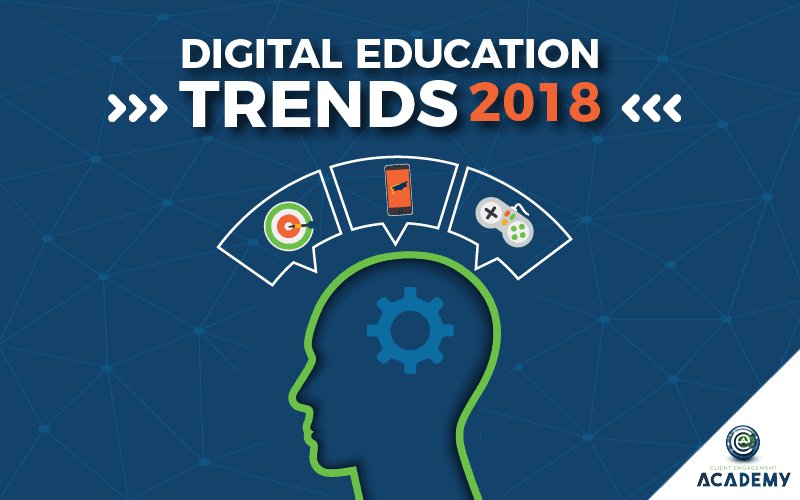 Digital Education Trends: The Rise of Mobile, Gamified, and Personalized Approaches