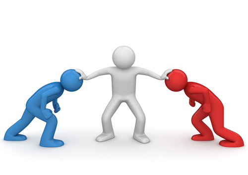 What Can You Do When Channel Partners Compete