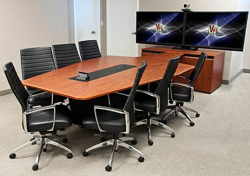 VFI Conference Table
